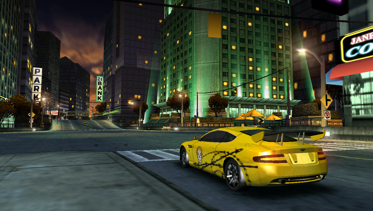 Need for speed - carbon collectors edition full version pc game download here